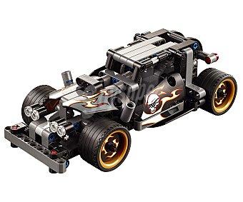 LEGO Juego de construcción con 170 piezas Bólido de fuga, ref. 42046, Technic 1 unidad