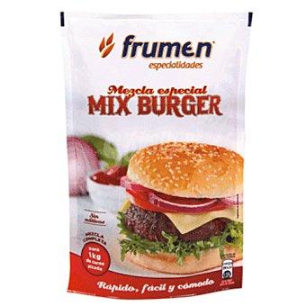 FRUMEN mezcla especial mix burguer  bolsa 100 gr