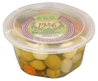 Sarasa Popurri encurtidos 1946 200 g