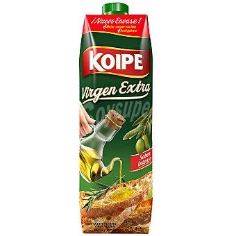 Koipe Aceite de oliva virgen extra Botella 1 litro