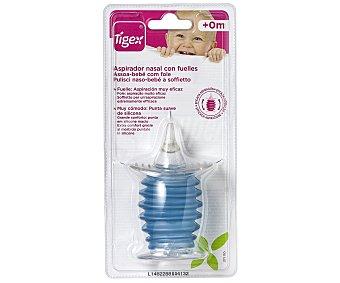 TIGEX Aspirador nasal con fuelles