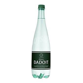 Badoit Agua mineral natural con gas de Francia 1 l
