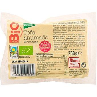 Special Line Tofu natural ahumado ecológico Envase 250 g