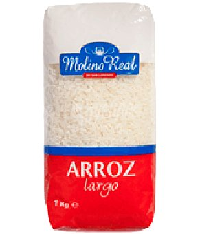 Molino Real Arroz largo 1 kg