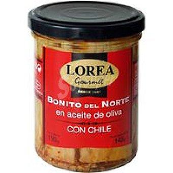 Lorea Bonito con Chile 190 g