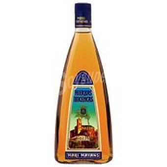 Mari Mayans Aguardiente de hierbas ibicencas Botella 1 litro