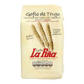 La Piña Gofio de trigo 1 kg