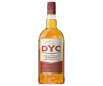 Dyc Whisky Botella 1,5 litros