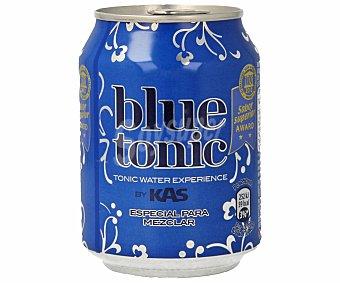 Blue Tonic Tónica blue tonic Lata de 25 cl