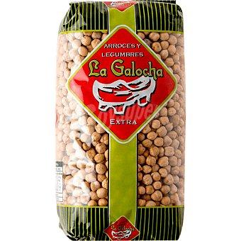 LA GALOCHA garbanzo pedrosillano paquete 1 kg