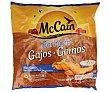 Patatas congeladas ' Gajo Barbacoa' 600 g Mc Cain