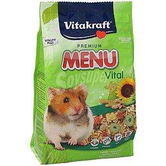 Vitakraft Menú para hamsters Bolsa 400 g