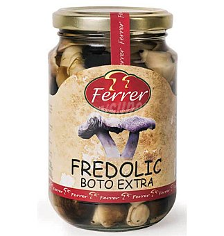Ferrer Fredolic boto extra Frasco 200 g neto escurrido