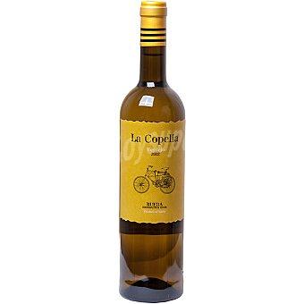 LA COPELIA Vino blanco verdejo D.O. Rueda Botella 75 cl