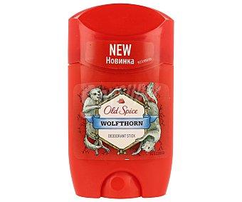 OLD SPICE Desodorante en stick para hombre 50 mililitros