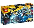 Juego de construcciones Ataque gélido de Mr. Freeze, The Batman Movie 70901 1 unidad LEGO