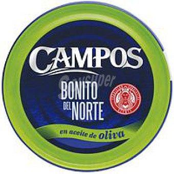 Campos Bonito en aceite de oliva Lata 160 g