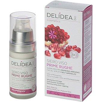 Delidea Bio serum facial hidratante primeras arrugas Envase 30 g