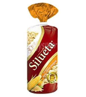 Bimbo Silueta Rebanadas arroz y maíz Bimbo 130 g