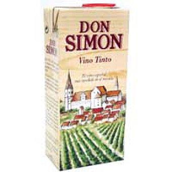Don Simón Brik Tinto 1 L
