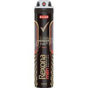 Rexona Desodorante Iceman Lotus Spray 200 ml