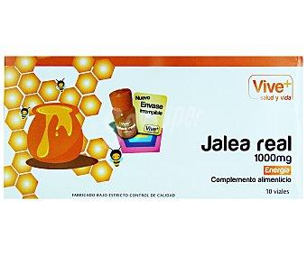 Vive+ Jalea real adultos 100 mililitros