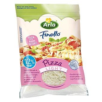 Arla Queso rallado para pizza light 150 g