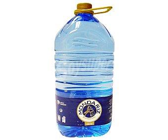 Mondariz Agua sin gas Garrafa 5 l