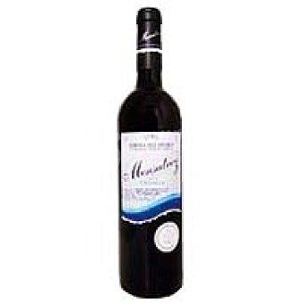 R. del Duero MONSALVEZ Vino Tinto Crianza Botella 75 cl