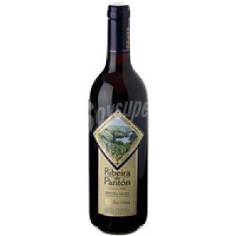 Ribera de Panton Vino Tinto Botella 75 cl