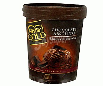 Gold Nestlé Heladochoco gold de nestlé Tarrina de 440 Mililitros (9,68€/LI ) 440 ml