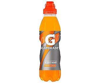 Gatorade Bebida isotónica de naranja Botellín 50 cl