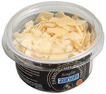 Zanetti Parmigiano reggiano escamas 100 g