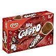 Calippo de cola Pack 5x105 ml Calippo Frigo