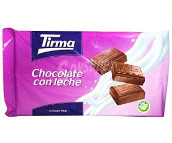 Tirma Chocolate con Leche 300 Gramos
