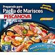 Paella de mariscos 400 gr Pescanova