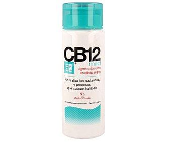 CB12 Enjuague bucal especial para eliminar el mal aliento 250 mililitros