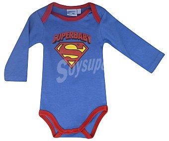 Super Baby Body para bebé talla 62