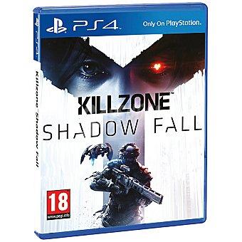 PS4 Videojuego Killzone: Shadow Fall  1 unidad