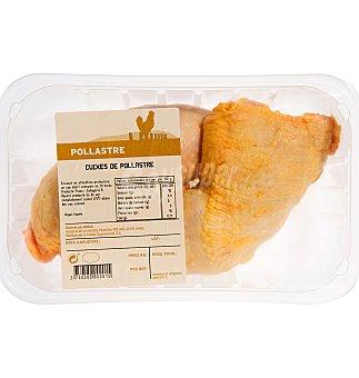 PicaBó Muslos de Pollo 550 GRS