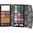 Estuche de maquillaje Safari Color Magic pequeño colores surtidos  IDC