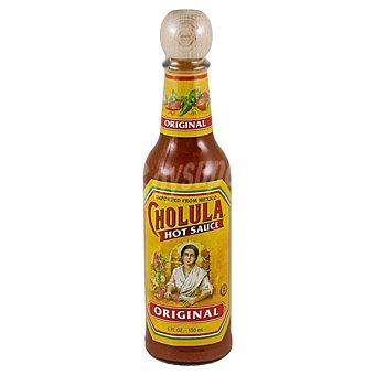 Cholula Salsa picante original Bote 150 ml