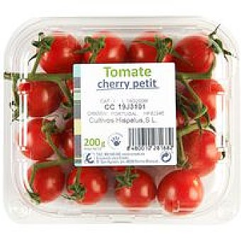 Tomate Cherry Piccolo Bandeja 200 g