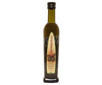 Monegros Aceite de oliva virgen extra ecológico 500 ml
