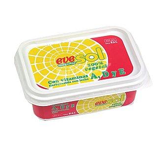 Evesol Margarina con sal 500 g