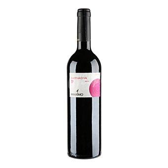 Maximo Vino tinto Garnacha 75 cl