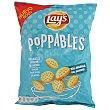 Snack de patatas poppables bolsa 75 gr  Lay's