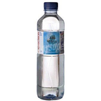 Cabreiroá Agua mineral Botellín 50 cl