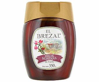 EL BREZAL Miel de montaña 350 gramos