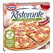 Pizza Prosciutto jamón y queso sin gluten Caja 345 g Ristorante Dr. Oetker